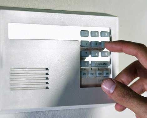 realizziamo impianti d'allarme anche a crema